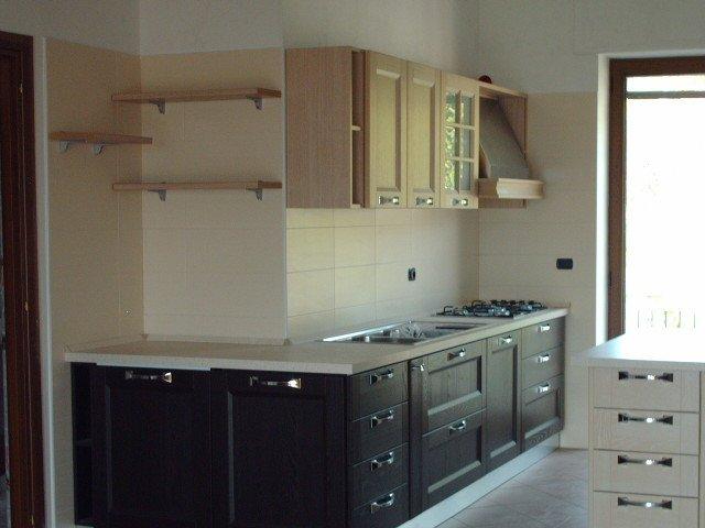 Falegnameria - Cucine in finta muratura in offerta ...
