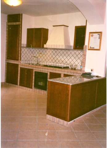 Disegno » Cucine In Finta Muratura Moderne - Ispirazioni Design ...