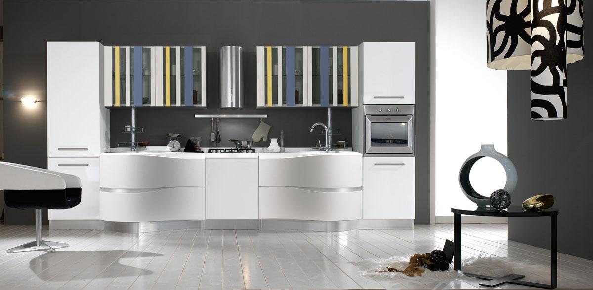 Cucine : Cucina SPAR Naxos Code