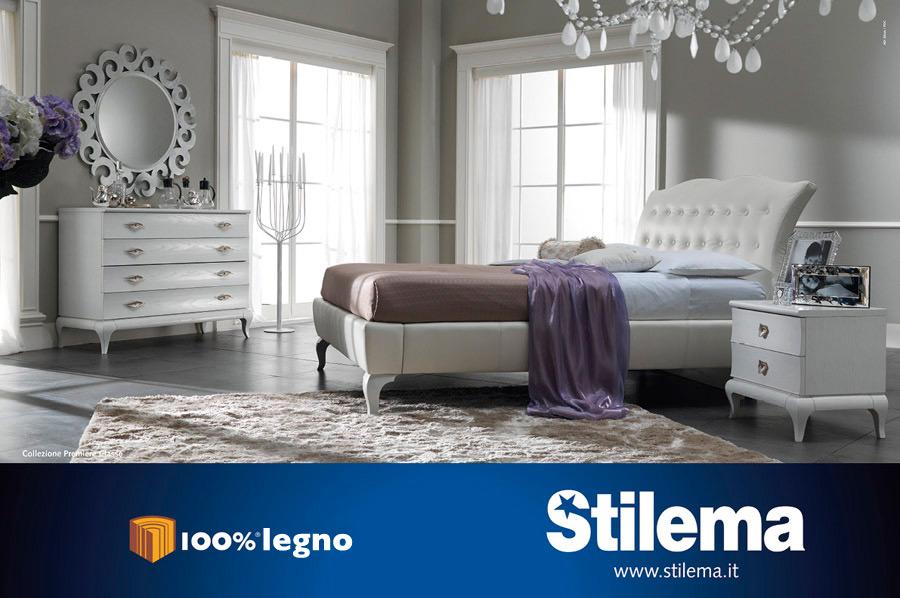 Arredamento completo - Stilema camere da letto ...