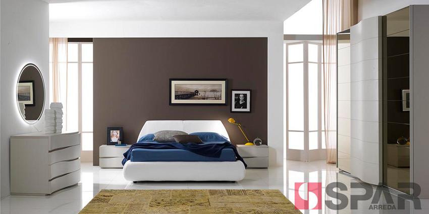 Camere da letto : Camera da letto SPAR K55 linea Pacifico